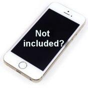 Не включается iPhone
