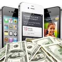 Зарабатываем на iPhone и iPad