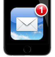 Настраиваем e-mail на iPhone и iPad