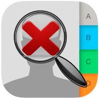 Не работает поиск по контактам в iPhone