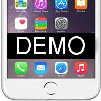 Демо-версия iOS