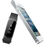 Acer Liquid Leap Active и iPhone