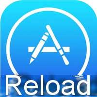 Перезагрузка App Store