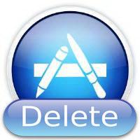 Удаление app store с айфона