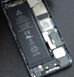 Плохая батарейка сядет очень быстро