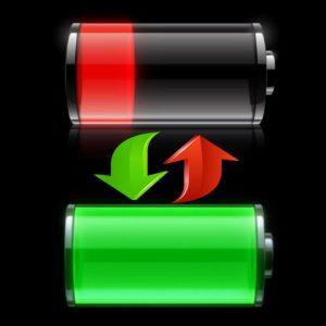 Калибруем батарею iPhone правильно