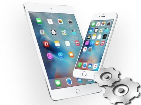 Инструкции iPhone и iPad