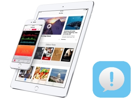 Интересно про iPhone и iPad