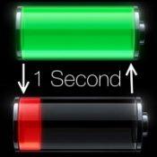 Моментально разряжается батарея айфона