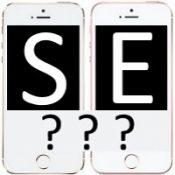 Как в iPhone SE распознать переделанный 5S