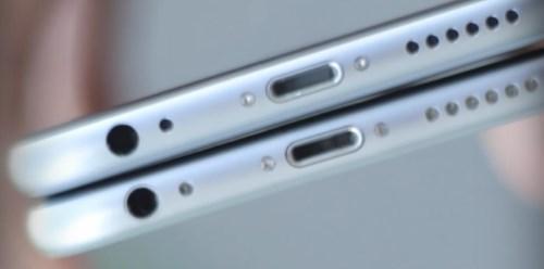 Грязь в разъеме и iPhone разряжается на зарядке