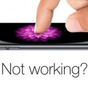 Не срабатывает 3D Touch в iPhone