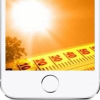 Что делать если iPhone требуется охлаждение