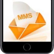 MMS в iPhone - настройки и решение проблем