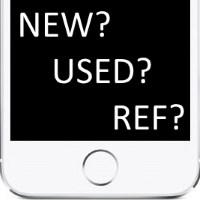 Как отличить новый iPhone от б/у и восстановленного