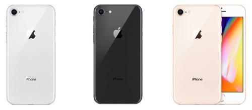 Стоит ли покупать iPhone 8 в 2017-2018 году? Большой вопрос