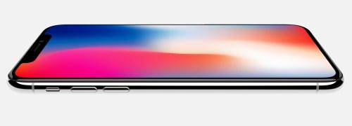 iPhone X - флагман на ближайший год
