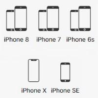 Какой iPhone выбрать в 2017-2018 году?