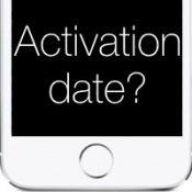 Как узнать когда был активирован iPhone