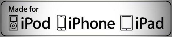 MFI проводами можно заряжать iPhone