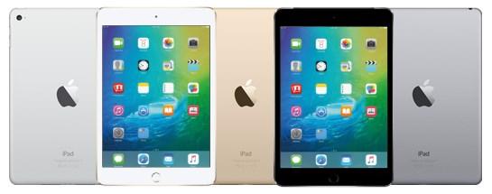 iPad Mini 4 - лучший выбор среди маленьких айпадов в 2018 году