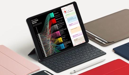 Стоит ли покупать iPad Pro? Большой вопрос