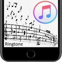 Как сделать и поставить рингтон на iPhone с помощью iTunes