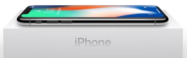 iPhone X - не самый плохой выбор в 2019