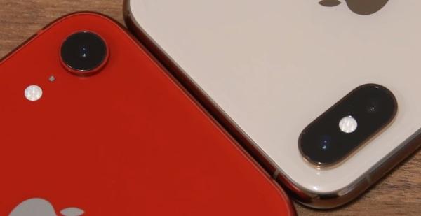 Трудный выбор между iPhone XS и iPohne XR