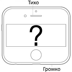 Верхний динамик iPhone тише нижнего