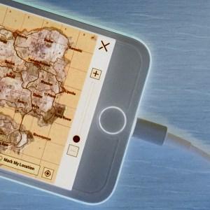 Можно ли пользоваться iPhone во время зарядки?