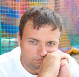 Михаил Саломатин