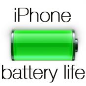 Время работы iPhone