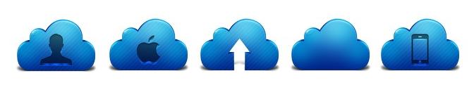 Синхронизация iPhone при помощи iCloud