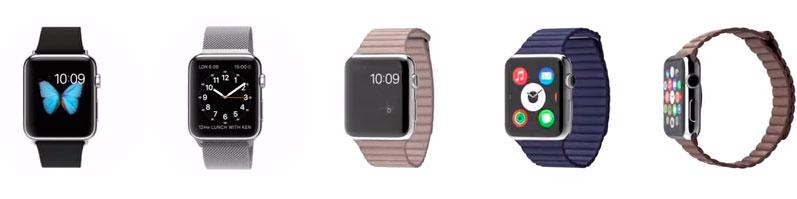 Покупка Apple Watch