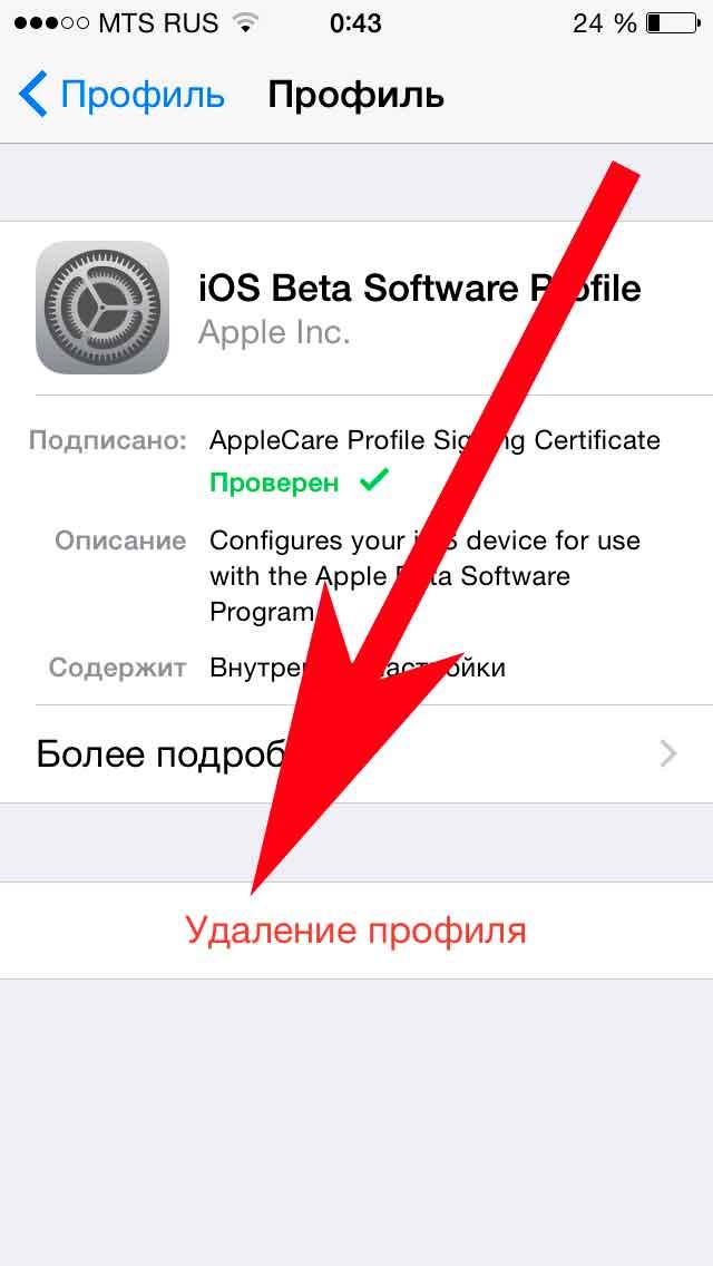 Что делать если обновил айфон и забыл пароль от icloud