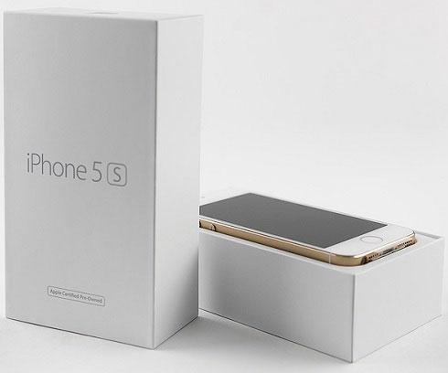 """iPhone """"как новый"""" - отличная альтернатива б/у"""