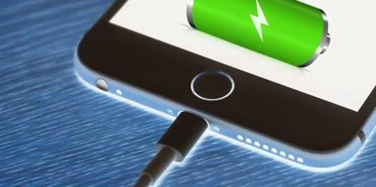 Сколько нужно заряжать iPhone