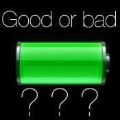 Как узнать состояние аккумулятора в Айфоне