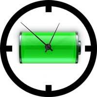 Сколько времени длится зарядка айфона