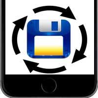 Перенос игр и сохранений между айфонами