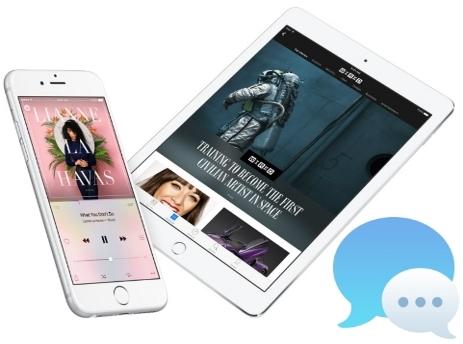 Ответы на вопросы про iPhone и iPad